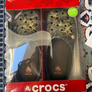 { Crocs } Slippers